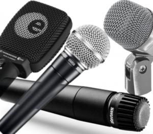 Mikrofonie